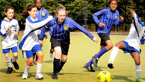 blog football