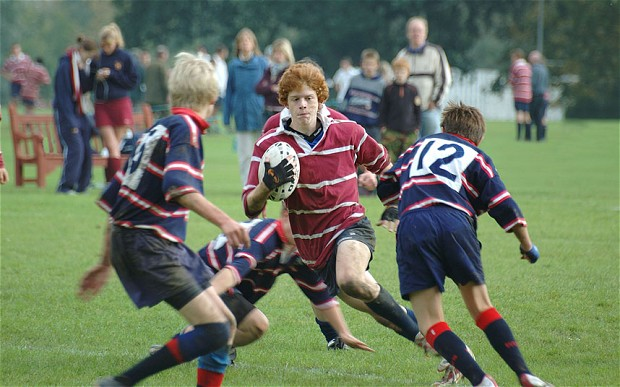 Blog rugby