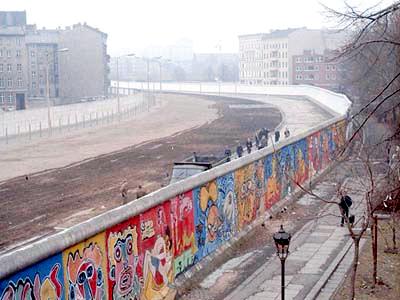 Berlinermauer
