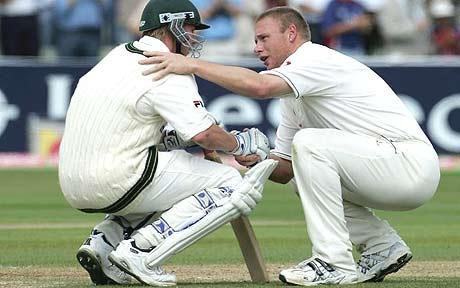 2005 Ashes
