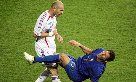 2006 Zidane