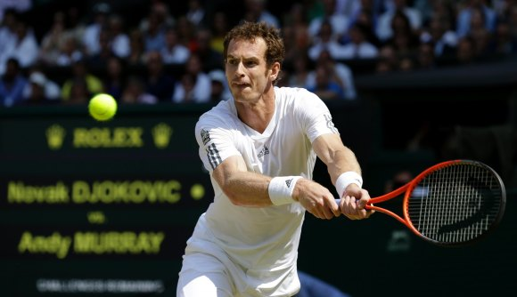 2013 Andy Murray